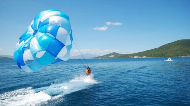 Trải nghiệm Dốc Lết với các hoạt động vui chơi giải trí mạo hiểm (Ảnh ST)