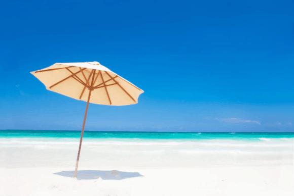 Vẻ đẹp hoang sơ tại bãi biển Gành Dầu