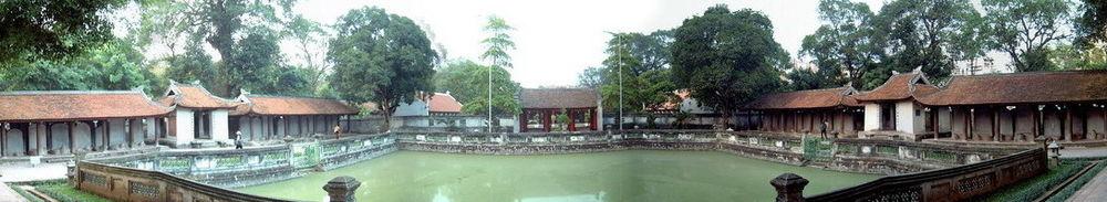 Văn Miếu Quốc Tử Giám – Di tích văn hóa lịch sử tại Hà Nội