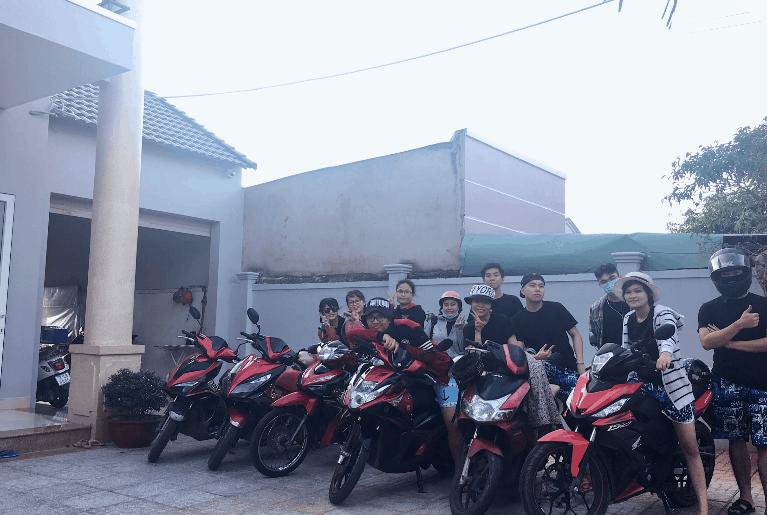 Sunday Villa homestay Vũng Tàu
