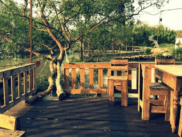 địa điểm picnic gần sài gòn