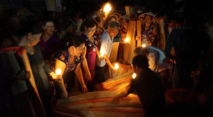 Du lịch Đồng Tháp - Chợ chiếu Định Yên