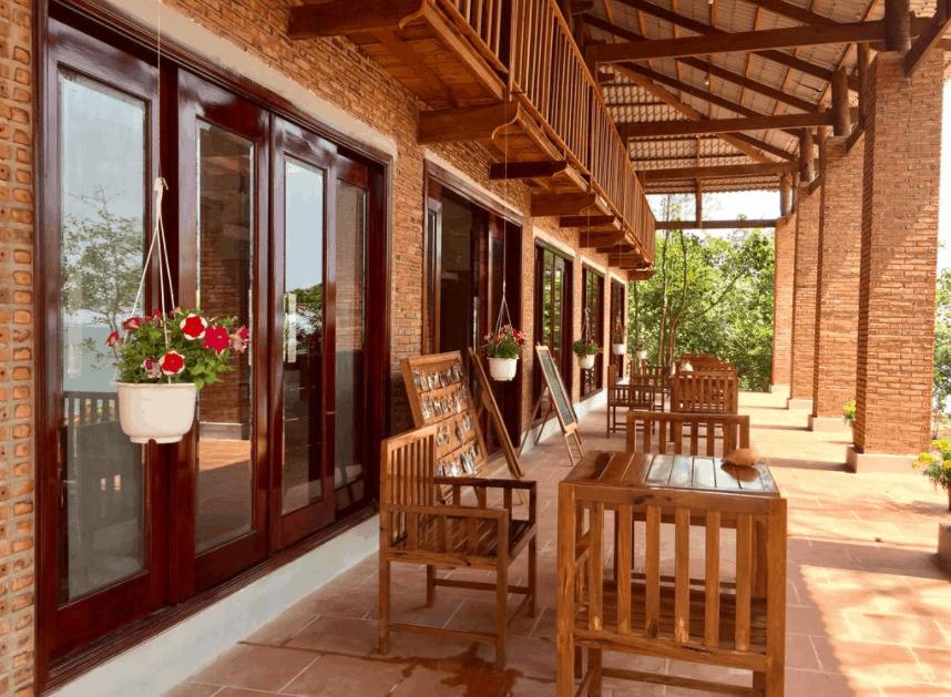 Khu nghỉ dưỡng An Yên Phú Quốc