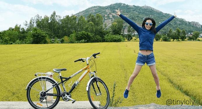 Du lịch núi Sam - Châu Đốc