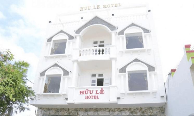 Hình ảnh khách sạn Hữu Lê Phú Quốc