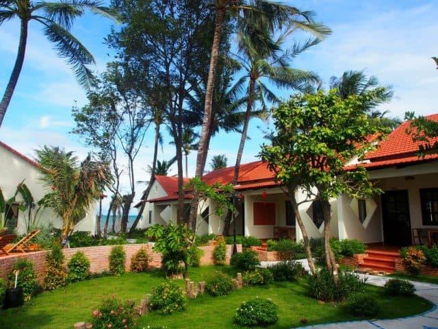 Hula Hula Beachfront Phu Quoc (Ảnh ST)