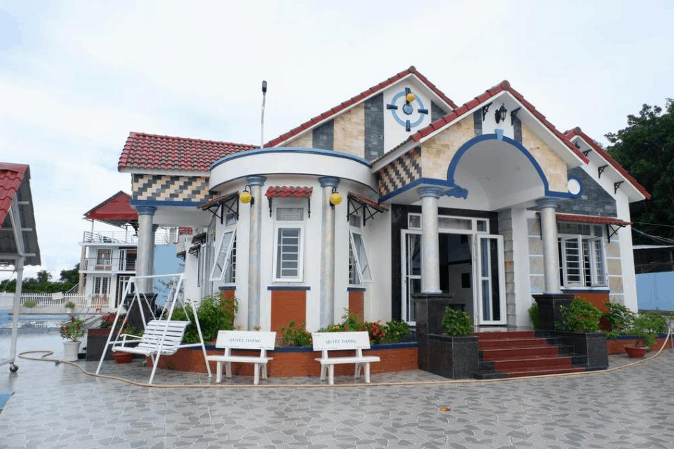 Khách sạn Hạnh Mai Phú Quốc