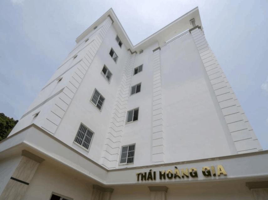 Hình ảnh khách sạn Thái Hoàng Gia