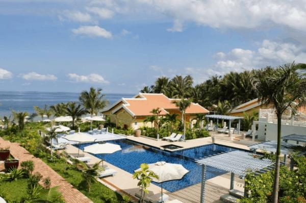 Khu nghỉ dưỡng 5 sao La Veranda Phu Quoc