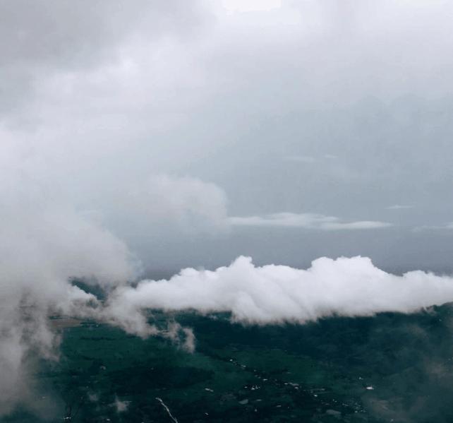 Ngắm nhìn An Giang từ trên đỉnh núi Cấm