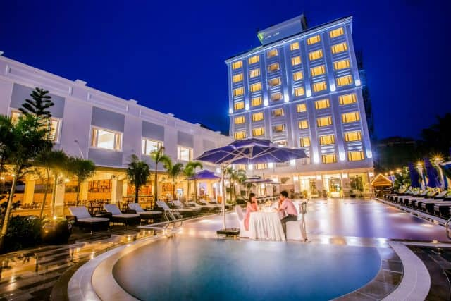 Hình ảnh khách sạn Phú Quốc Ocean Pearl (Ảnh ST)