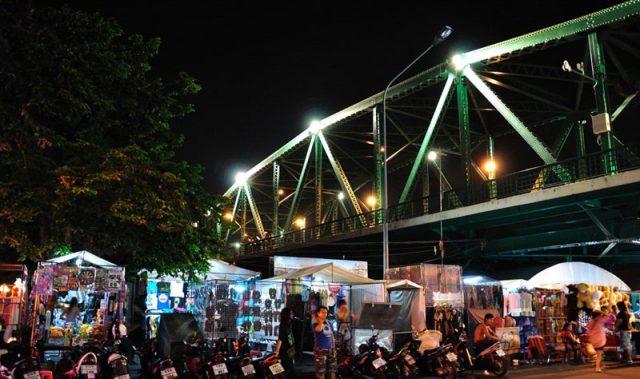 Chợ Saphan Phut (Ảnh ST)