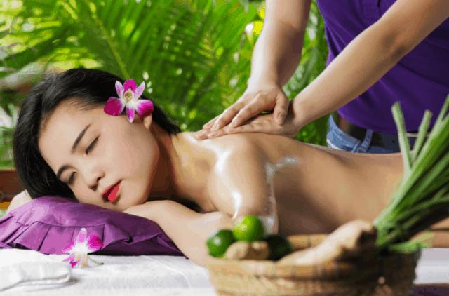 Tận hưởng dịch vụ Spa cao cấp tại Elwood Resort Phu Quoc