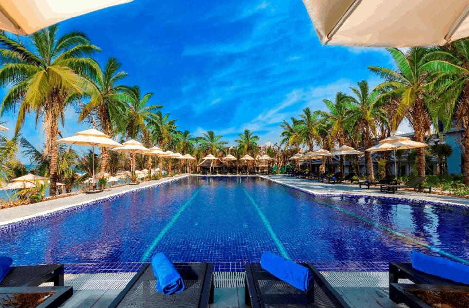 Tận hưởng kỳ nghỉ lý tưởng tại Amarin Resort