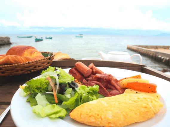 Tận hưởng kỳ nghỉ tại khách sạn Hula Hula Beachfront Phu Quoc