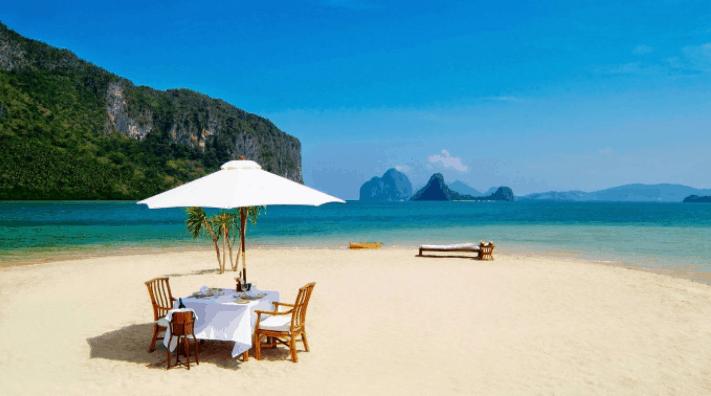 Tận hưởng tuần trăng mật lãng mạng tại Seashells Phu Quoc