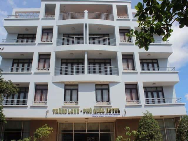 Hình ảnh khách sạn Thăng Long Phú Quốc (Ảnh ST)
