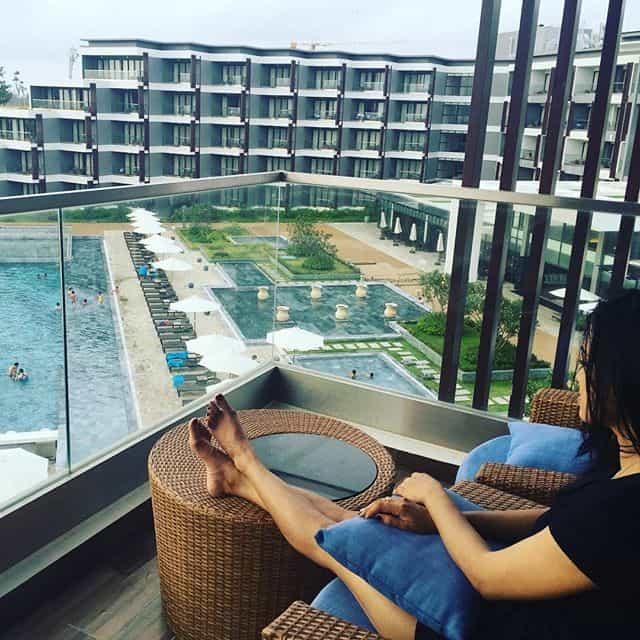 Thiên đường nghỉ dưỡng Novotel Phu Quoc
