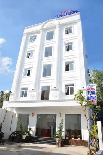 Hình ảnh khách sạn Tùng Hương Phú Quốc (Ảnh ST)