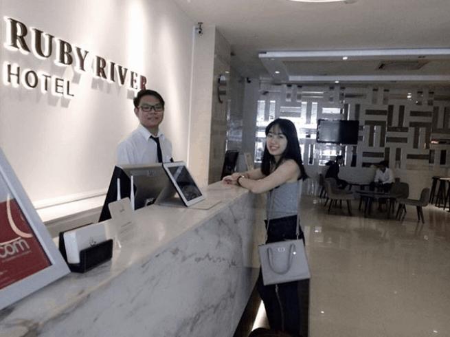 ruby river hotel