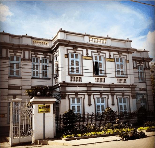 Căn nhà công tử Bạc Liêu