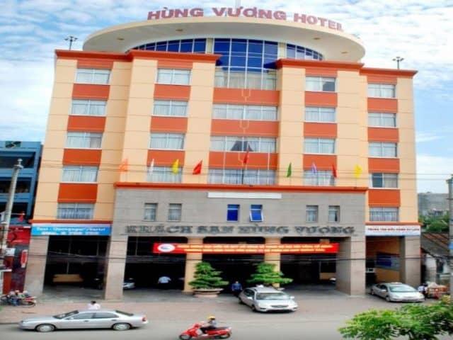 Khách sạn Hùng Vương (Ảnh ST)
