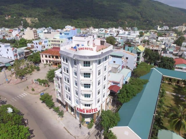King Hotel ở Quy Nhơn (Ảnh ST)