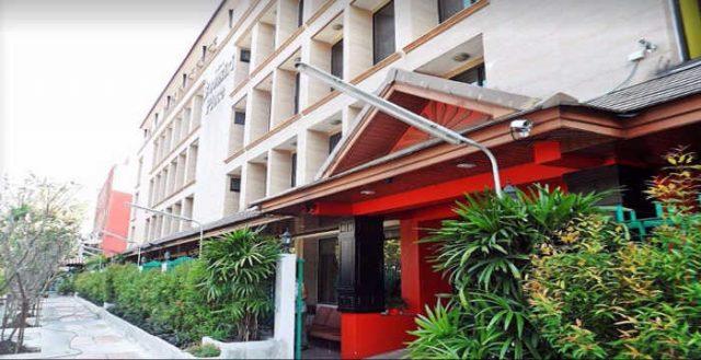 Boonsiri Place Hotel (Ảnh ST)