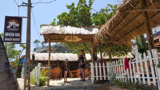 Nhon Hai - Hostel Quy Nhơn (Ảnh ST)