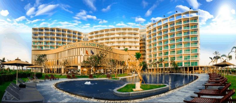 Những khách sạn, nhà nghỉ gần chợ Dương Đông Phú Quốc