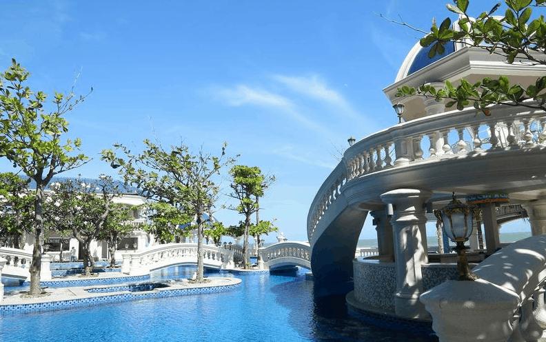 Lan Rừng Resort & Spa