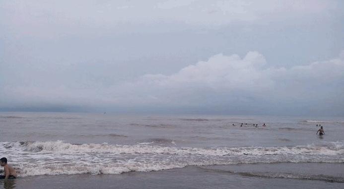Khám phá vẻ đẹp hoang sơ của biển Thạnh Phú
