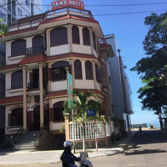 Khách sạn Hà My (Ảnh ST)
