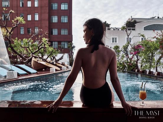 Review khách sạn The Myst Đồng Khởi