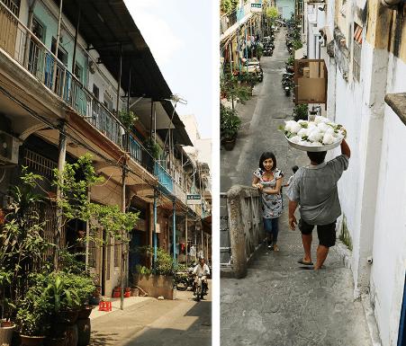 The Myst Đồng Khởi