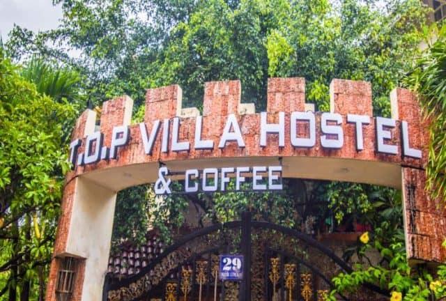 Top Villa Hostel (Ảnh ST)