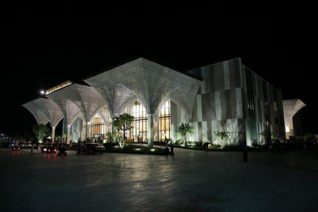Khách sạn sang trọng bậc nhất ở Quy Nhơn (Ảnh ST)