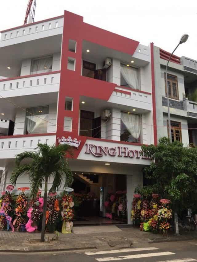 King Hotel Phú Yên (Ảnh ST)