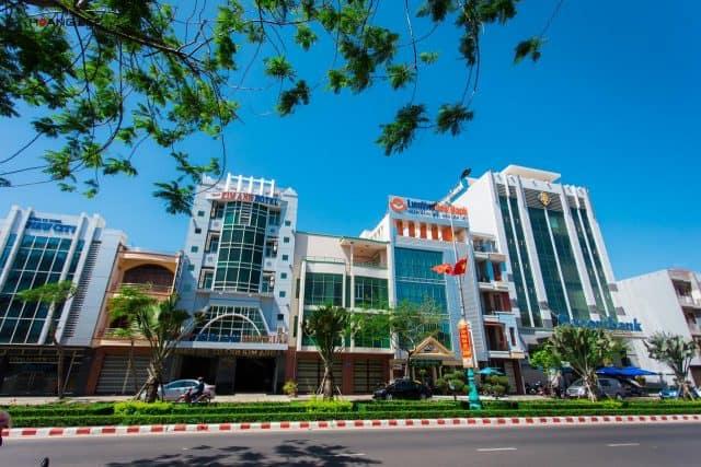 Khách sạn Thanh Kim Anh (Ảnh ST)