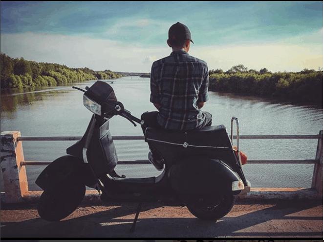 Khám phá vẻ đẹp hoang sơ của biển Thạnh Phú (Ảnh ST)