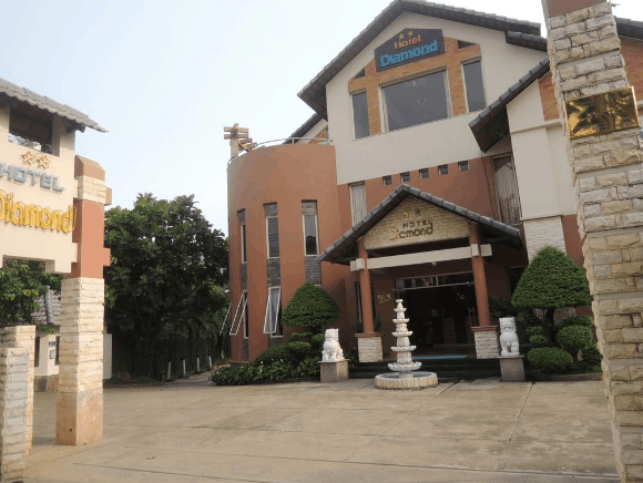 Khách sạn Đồng Nai