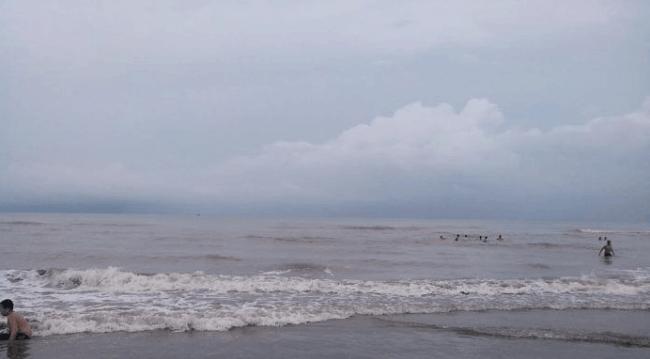 Biển Ngọc Thạnh Phú - Bến Tre