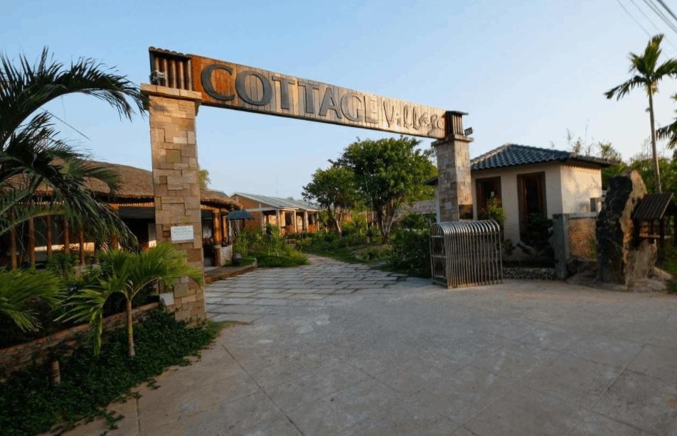 Khu nghỉ dưỡng Cottage Village