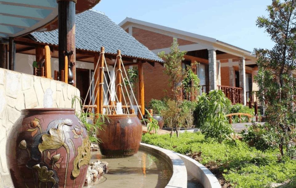 Cottage Village Phu Quoc