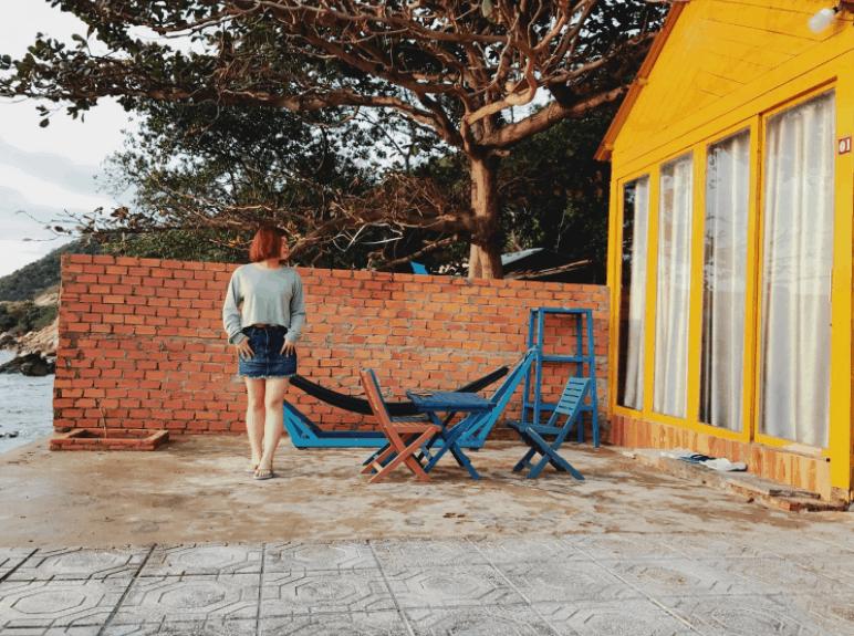 Homestay Thảo Thường Camp - Thiên đường sống ảo tại Nam Du