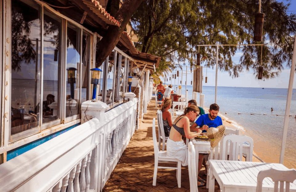 Paris Beach - Thiên đường nghỉ dưỡng tại Phú Quốc