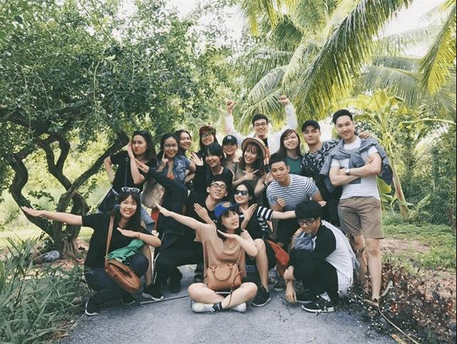 Tận hưởng thời gian vui vẻ tại khu du lịch sinh thái Phú An Khang