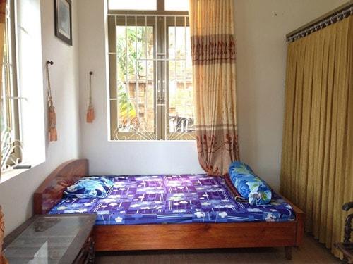 Phòng ốc tạo một không gian như một ngôi nhà mà du khách vẫn thường ở, đầy đủ tiện nghi, sạch sẽ, ngăn nắp (Ảnh: sưu tầm)