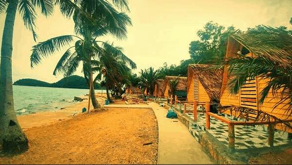 Khu du lịch Humiso Nam Du
