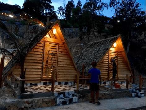 Khách sạn Humiso Nam Du